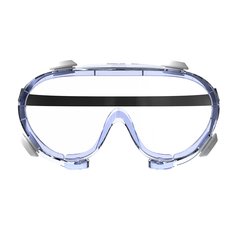 plastic protective garden safety glasses PC materials protective safety glasses Hot sale products 5