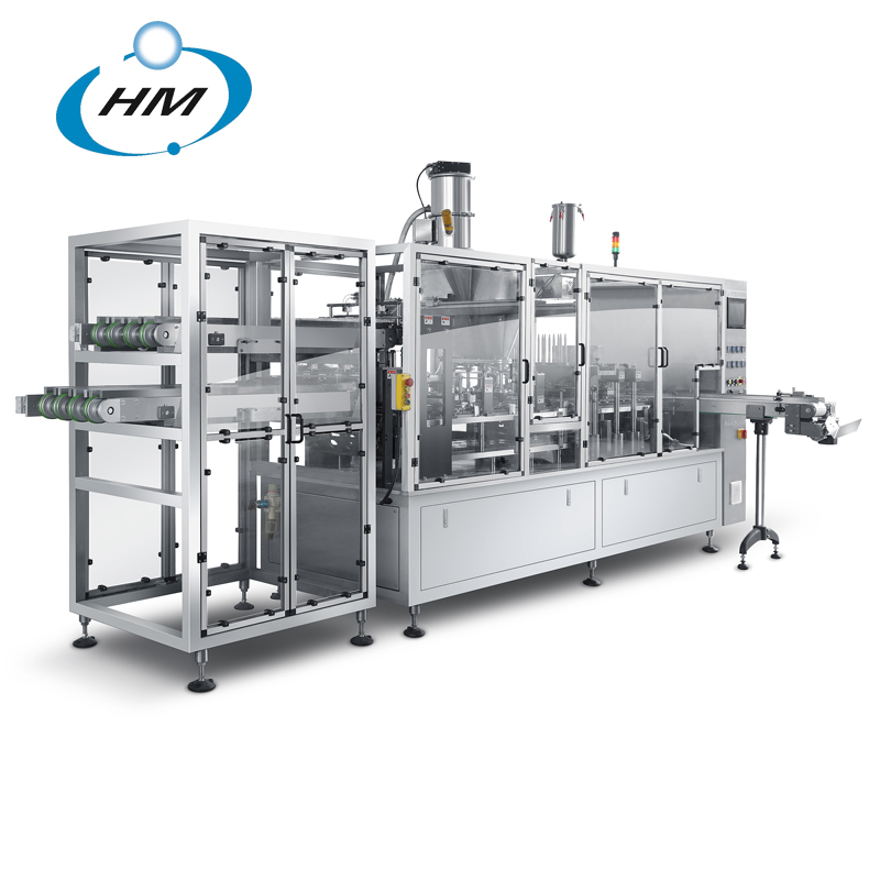 Kcup Filling Sealing Machine HSP Serial